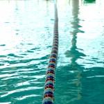 Matériel pour les cours de natation